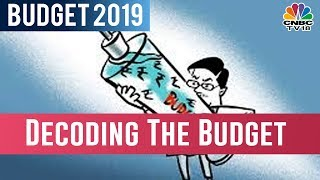 Union Budget 2019-20 | All You Need To Know To Decode The FM's Budget Speech
