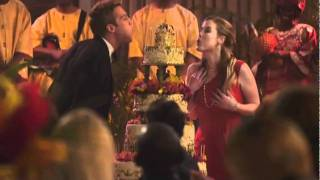 William and Kate  The Movie Trailer Starring: Camilla Luddington and Nico Evers-Swindell