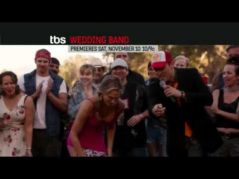 the wedding band tbs promo megan fox to guest