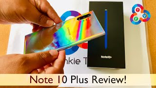 Galaxy Note 10 Plus Review - Best Galaxy Phone Ever?