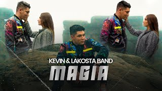 Kevin \u0026 LaKosta Band - MAGIA [ Official 4K Video 2020 ]