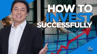 How to invest Successfully. Stock Investing & Stock Trading Strategies  by Adam Khoo