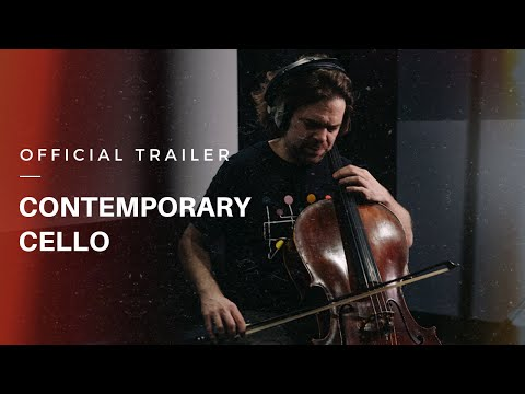 Contemporary Soloists: Cello - Available Now