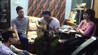 Giọt thời gian - Guitar Trần Anh Tuấn