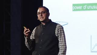 How this $1 voice prosthetic is giving hope to millions | Dr. Vishal Rao | TEDxJaipur