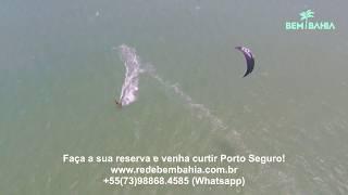 Bem Bahia Hotel apresenta: Eco Parque Arraial d'Ajuda