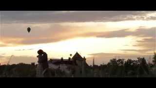 Каменец-Подольский. Фестиваль воздушных шаров