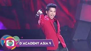 Gambar cover ADUHAI MANTAP! Inilah Penampilan Terbaik Dangdut Academy Asia 4 Top 15