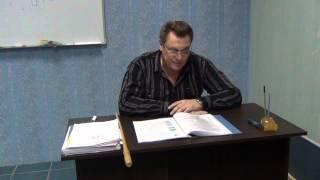 ПДД. Лекция № 9:  Применение аварийной световой сигнализации и знака аварийной остановки
