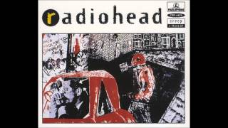 3 - Inside My Head - Radiohead