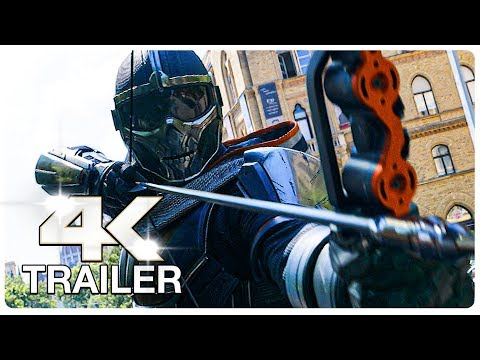 NEW UPCOMING MOVIE TRAILERS 2020 (Weekly #49)