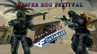 Crossfire Indonesia Database - Easter Egg Festival ! (March 2013)