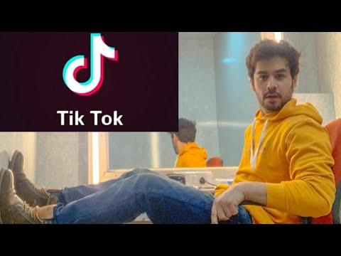 Aşk bir rüya 💫  Bihaan | Manish goplani | Tik Tok Videoları