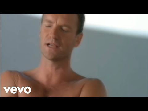 Клип Sting - When We Dance