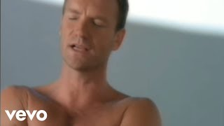 Sting - When We Dance (Official Video)