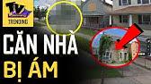 Căn nhà 'BỊ ÁM' không thể thấy ở Google Maps Từng là hiện trường vụ án chấn động cả nước Mỹ một thời