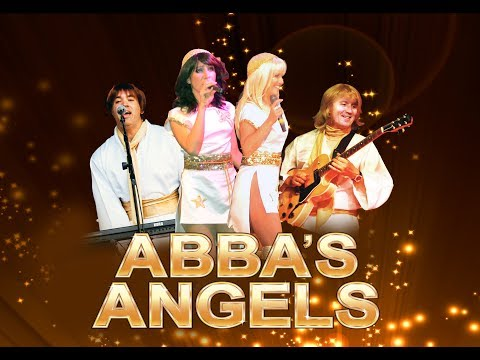 Abba Tribute Band - Abba's Angels