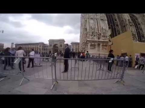 5-15 Day 29 – 코모(Como) - 피렌체(Firenze), 밀라노(Milano) : Stage3 Slow TV(동영상)