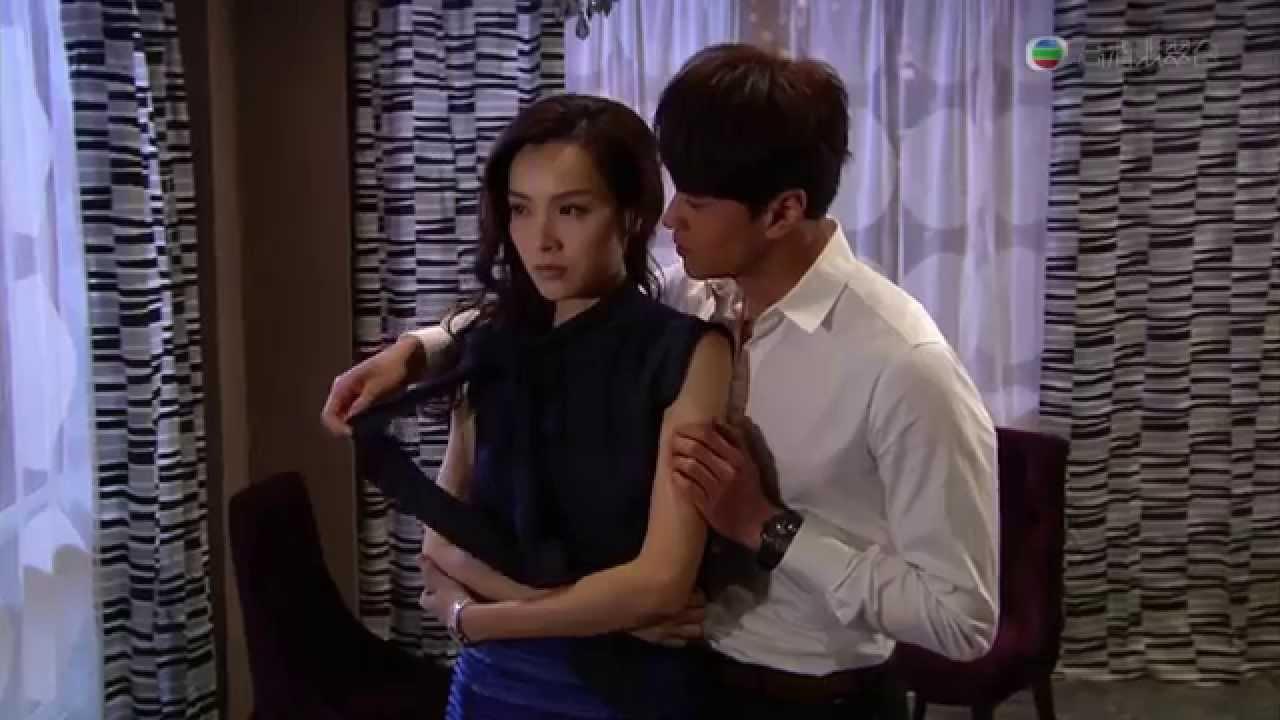 名門暗戰 - 第 20 集預告 (TVB) - YouTube