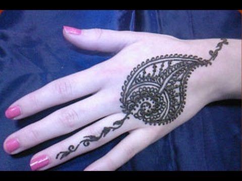 Mehndi Designs App Download : Mehndi designs 2015 android app promo youtube