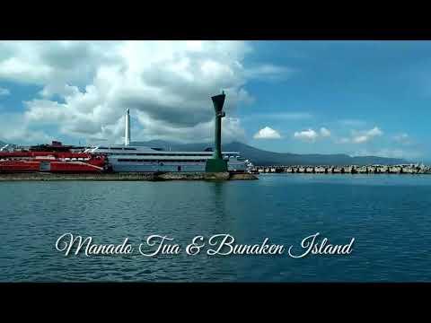Study Tour Manado Tua and Bunaken Island (STIEPAR MANADO)