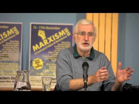Literature & the Irish Revolution Paul O'Brien