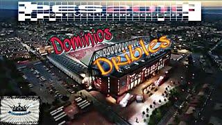 PES 2018 / DRIBLES/ DOMINIOS/ ETC