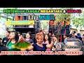 PERTEMUAN SERU MEGANTARA DI SAMBUT SERA 02 LIVE KABUL