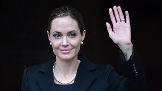 Рак груди: Анджелина Джоли сделала свой выбор