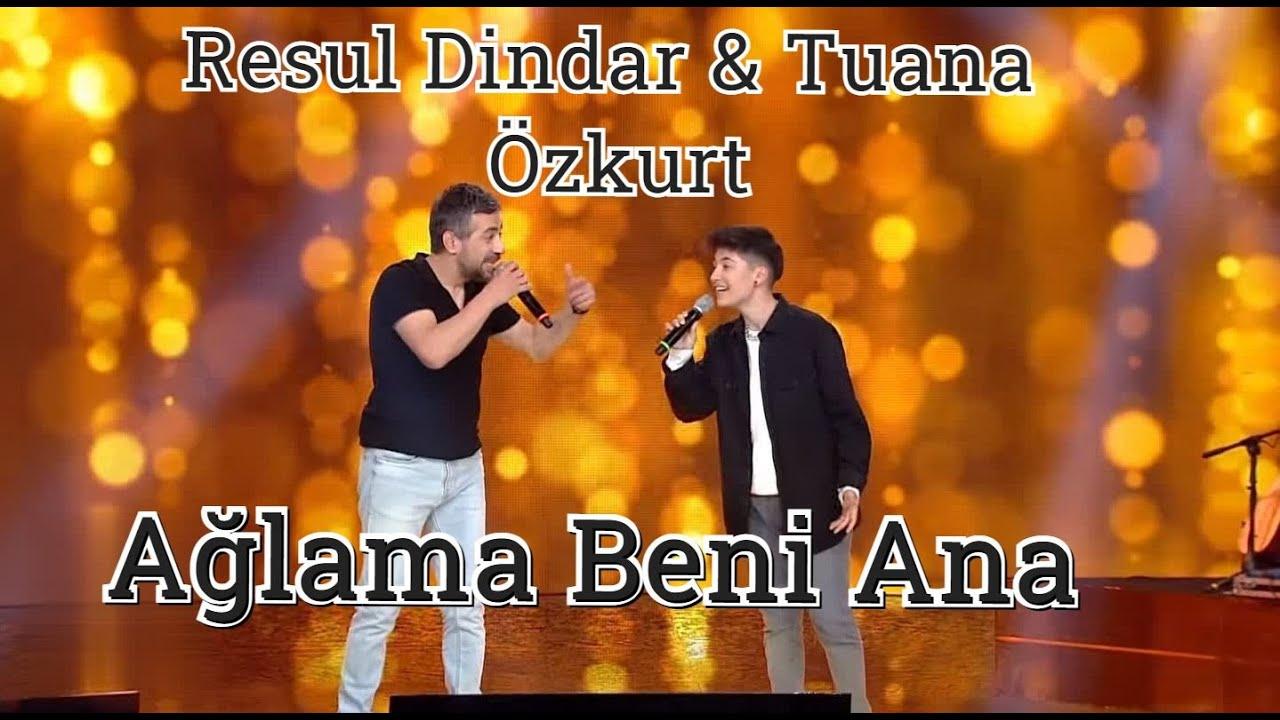 Bilal Hancı - Ağlama Beni Ana (Official Video)