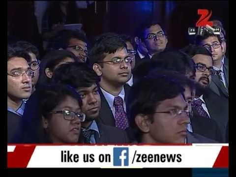 Dr Subhash Chandra Show: Evolution of Indian media industry