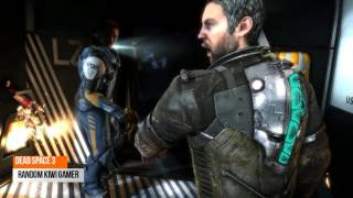 Dead Space 3 PC gameplay