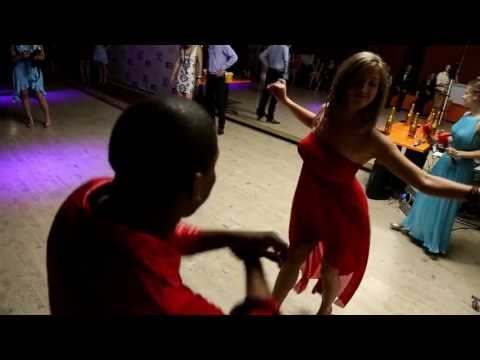 Вечеринка KinoSalsa Awards | Школа танцев ArmenyCasa-Челябинск