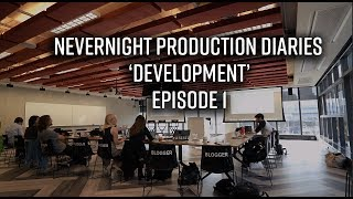 Nevernight Production Diaries | Development | Episode 1