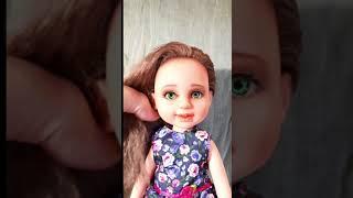 Ооак куклы музыка cover version куклы Ооак перепрошивка перерисовка