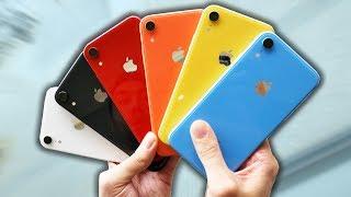 """iPhone XR : l'iPhone """"pas cher"""" de cette année !"""