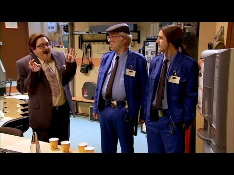 Museo Coconut 2x01: A Rosario le encanta el ruido de la máquina de café