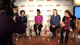 Stella Artois and Women In Film present The Road to 50/50 Panel moderated by Deadline at Sundance thumbnail