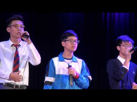 Music Day Acapella Performance