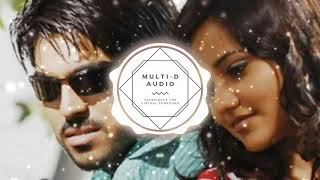 Chirutha Movie 8D AUDIO Songs    Jukebox    Ram Charan, Neha Sharma   Manisharma   Telugu 8D Songs