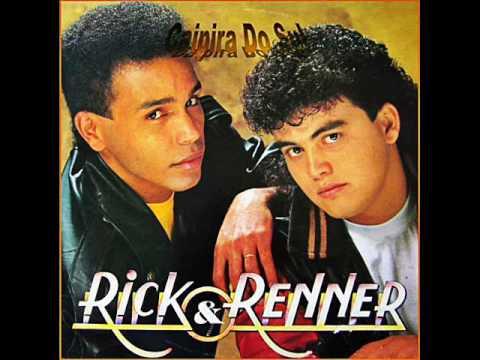 Rick e Renner - Preciso Dizer Que Te Amo (1992)