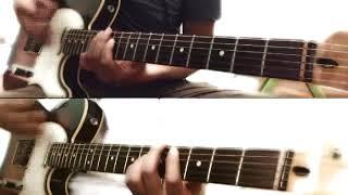 D 39 masiv manusia tak berharga cover gitar