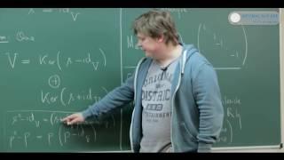 Cours Diagonalisation 1/2. Cours Maths spé, prépa HEC ECS2, BCPST2