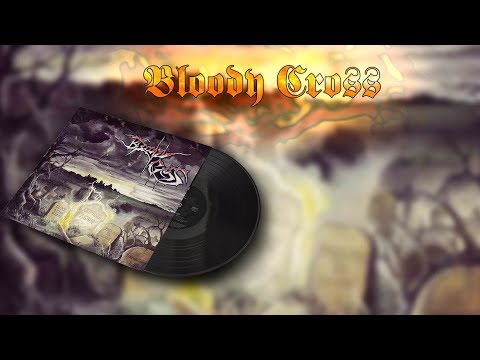 Bloody Cross | 1990 | Coming Again | Full Album