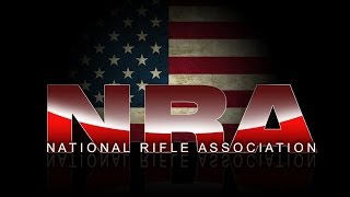 We are the NRA !