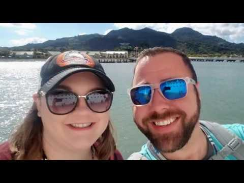 Bahamas - 2018 - Carnival Conquest (Nassau, Half Moon Cay, Grand Turk, Amber Cove)