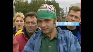 Заставки анонсов ОРТ / Первый канал (01.09.2001 - 31.08.2003)