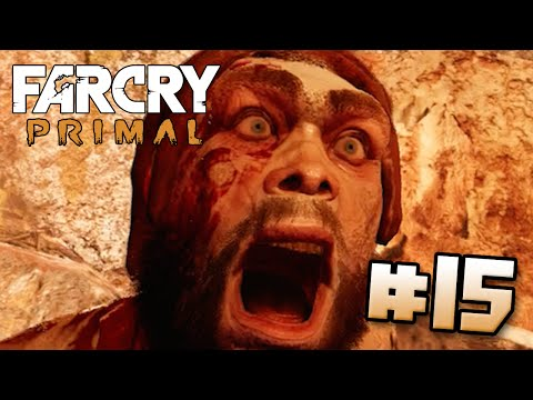 SHNOO SHNOO!! - Far Cry Primal | Part 15 (PS4) HD