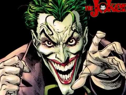 Joker CrossFire