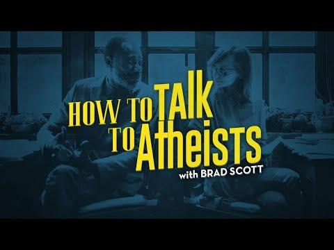 How To Talk To Atheists - Shabbat Night Live - 2/23/18